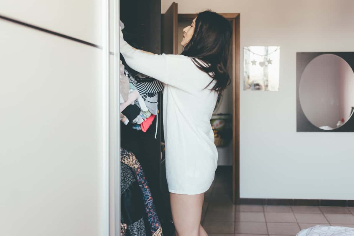 101 TIPS TO PROTECT EVERYTHING IN YOUR CLOSET