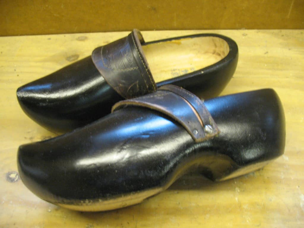 Are clogs comfortable
