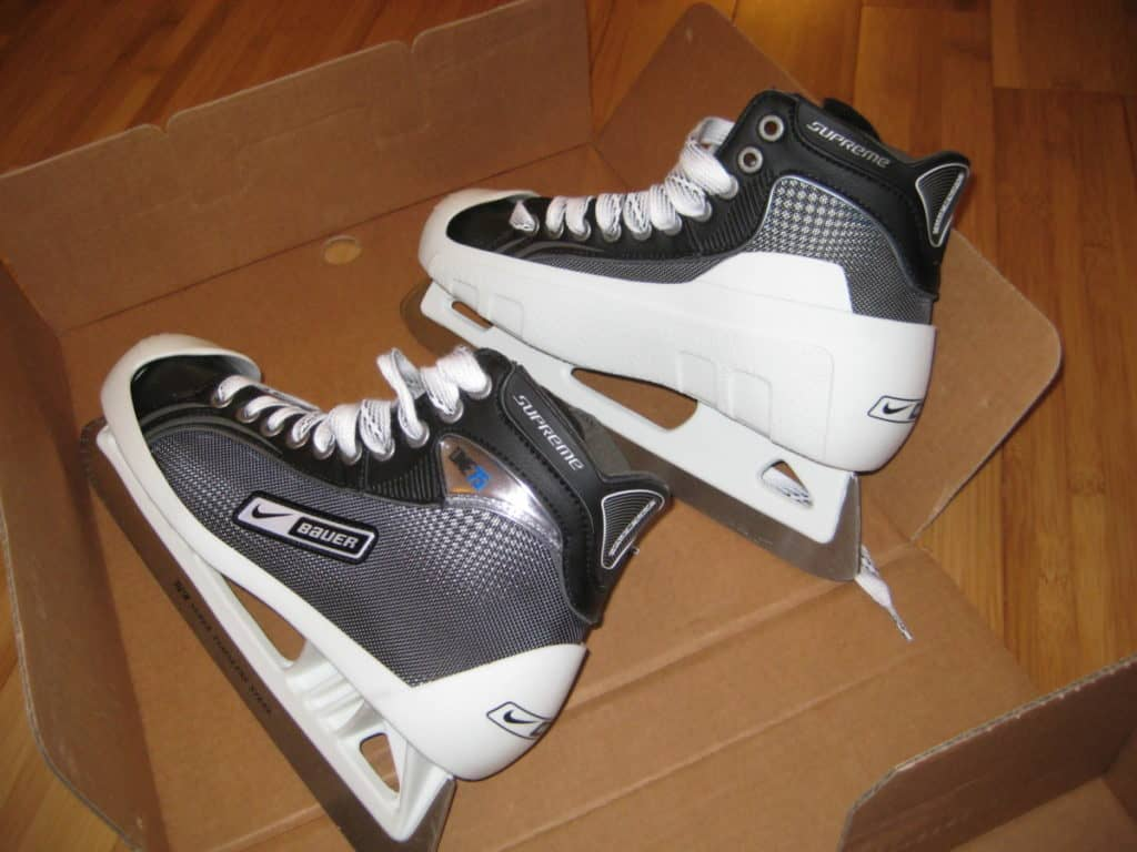 Can You Carry Ice Skates On A Plane?
