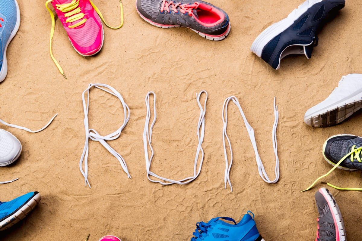 How to Find the Best Running Shoes for My Feet