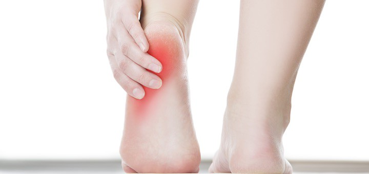 how to relieve pain in the ball of my foot