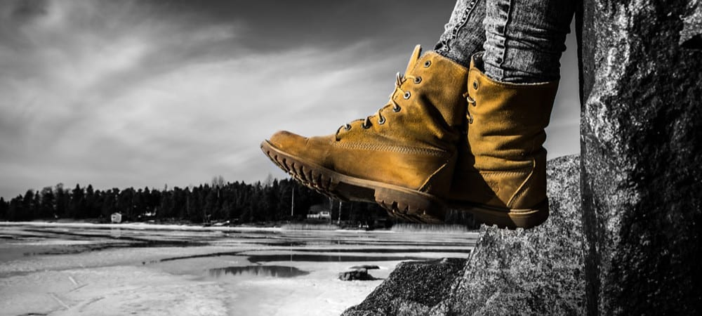 What is a steel toe?