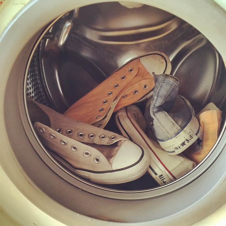 What Shoes Can You Put In The Washing Machine